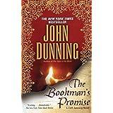 The Bookman's Promise: A Cliff Janeway Novel (Cliff Janeway Novels Book 3)