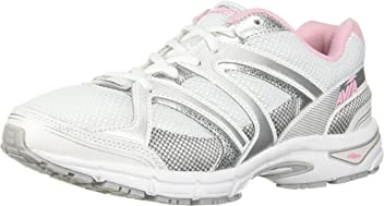 Avia Womens Avi-Execute-ii Running Shoe