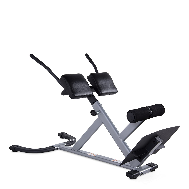 Amazon CAP Strength 45 Degree Hyperextension Home Gyms