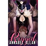 Rigged (Goode Pain Book 3)