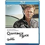 Quantum Of Solace [Blu-ray] (Bilingual)
