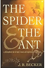 The Spider and the Ant Kindle Edition