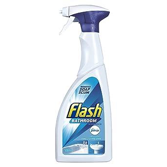 Flash Bathroom Cleaner Spray, 500 Ml
