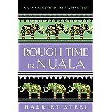 Rough Time in Nuala (The Inspector de Silva Mysteries Book 7)