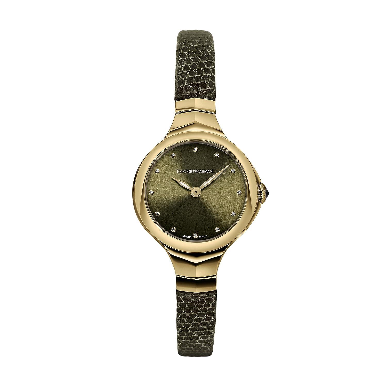 Emporio Armani Swiss Damen-Uhren ARS8006