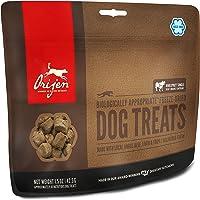 Orijen Freeze-Dried Dog Treats, Ranch-Raised Beef, Biologically Appropriate & Grain Free, 1.5 Ounces