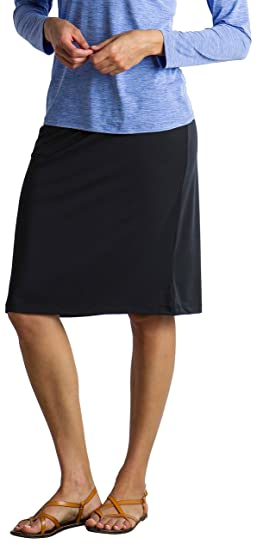 252e02c88f Amazon.com: ExOfficio Women's Wanderlux Short Skirt: Clothing