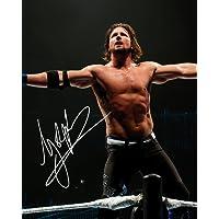 AJ STYLES WWE # 210x 8Lab Qualität unterzeichnet Foto Print