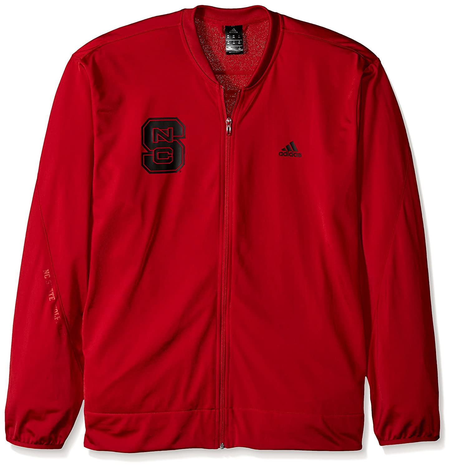 Power Red 2XLarge NCAA Mens On Court Warmup Jacket