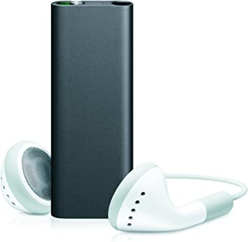 in-ear earphone headphone With Remote for apple ipod shuffle 3rd 4th generation