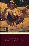 The Adventures of Huckleberry Finn (Centaur Classics) [The 100 greatest novels of all time - #15]