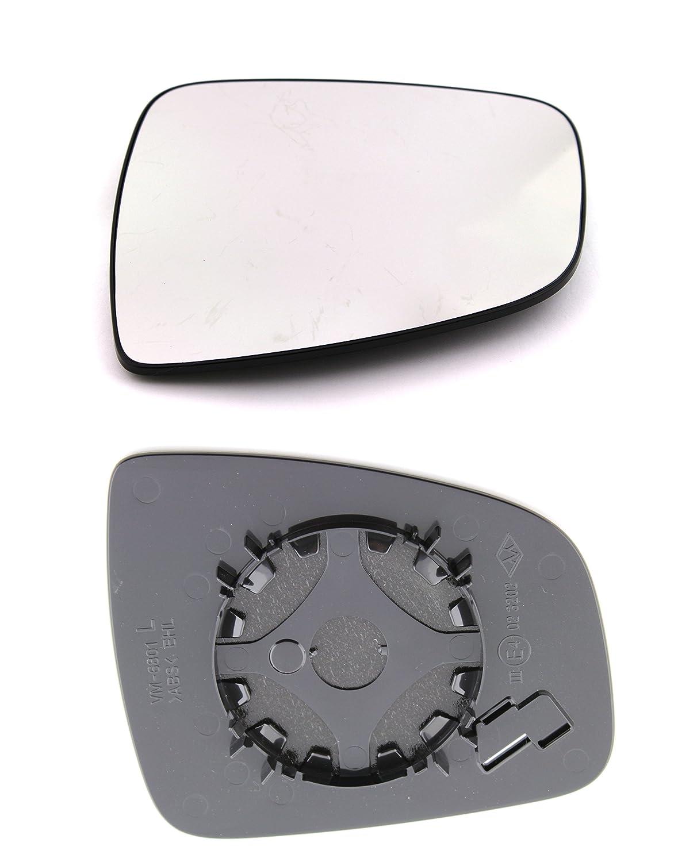 TarosTrade 57-0150-L-50722 Mirror Glass DoctorAuto LTD
