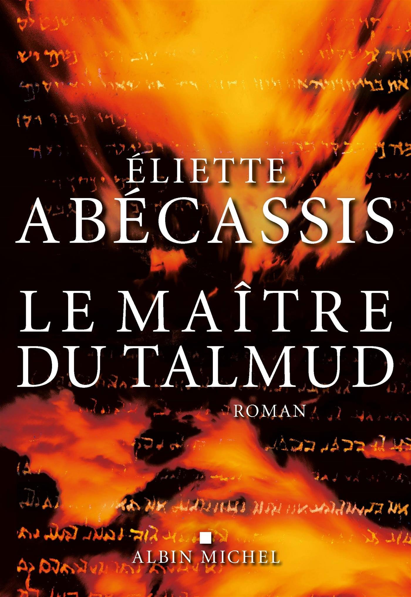 Read Online Le Maître du Talmud ebook