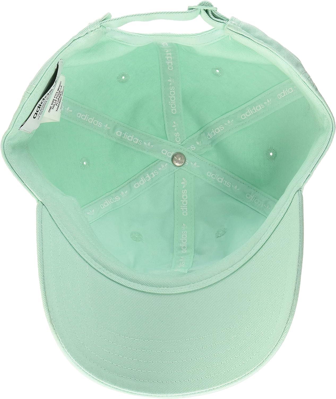OSFM adidas Originals Trefoil Classic Cap in Mint