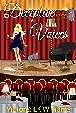 Deceptive Voices (Storm Voices Book 2)