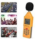 TNP Digital Decibel Sound Meter Level Tester