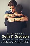 Seth & Greyson (The Coincidence Book 7) (English Edition)