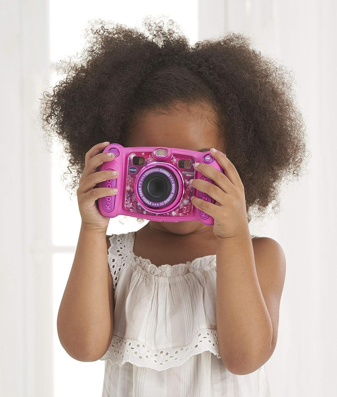VTech Kidizoom Duo 5.0 Camera Pink