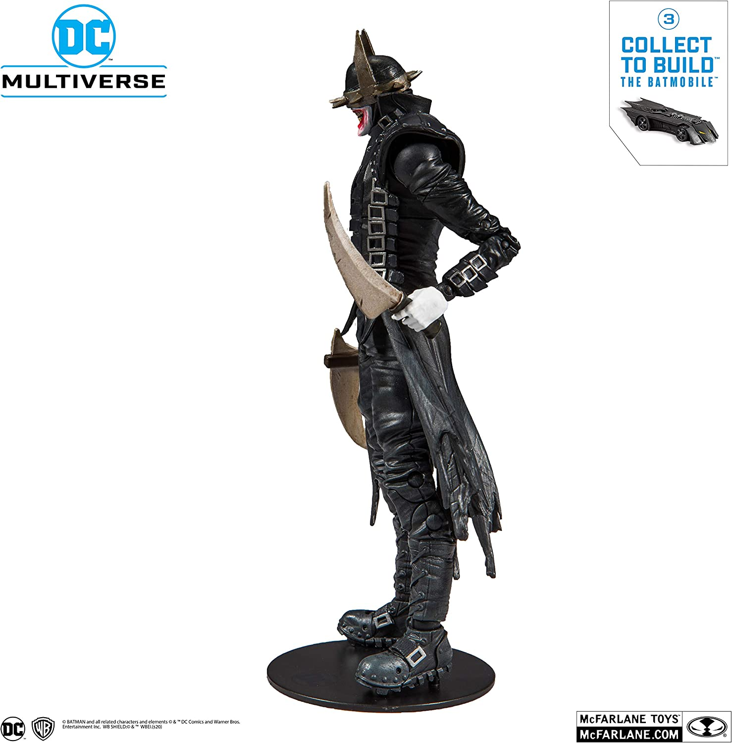 15403-0 McFarlane Toys Action Figure
