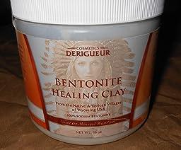 bentonite clay mask instructions