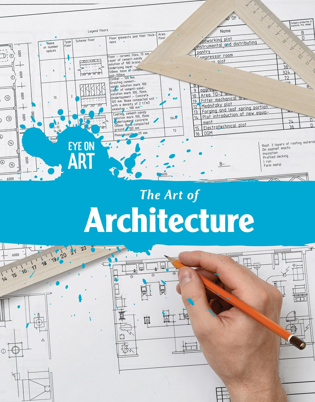 Read Online The Art of Architecture (Eye on Art) ebook