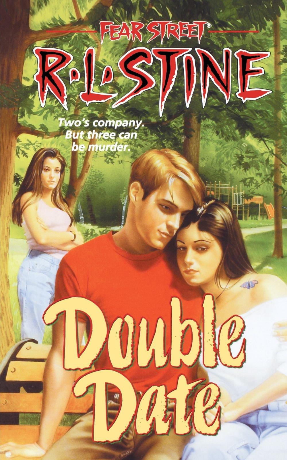 Double Date Fear Street No