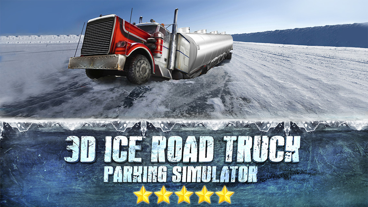 ice truckers game 2
