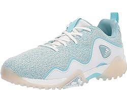 adidas Women's Codechaos 21 Primeblue Spikeless Golf Shoes
