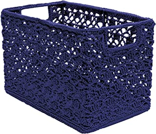 product image for Heritage Lace Mode Crochet 12X7X8 Wire Bskt