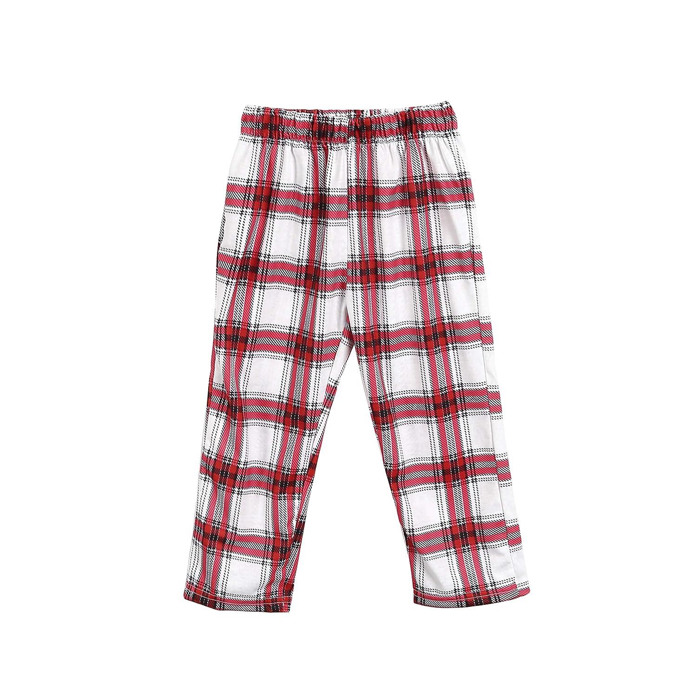 Nansiche Pyjamas de no/ël Pyjamas de no/ël v/êtements de Nuit