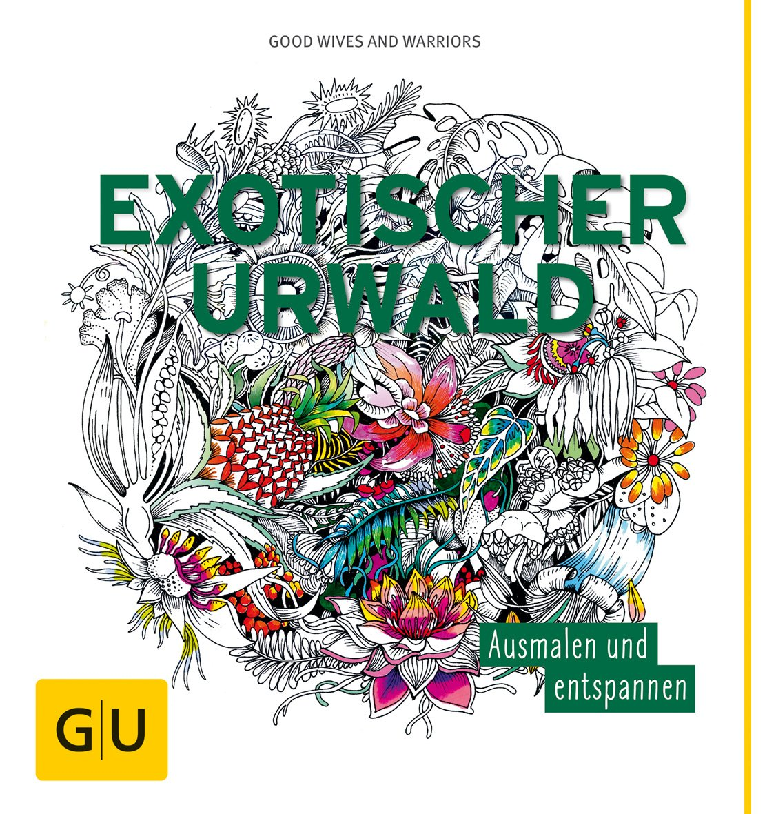 Exotischer Urwald 9783833852619 Amazon Books