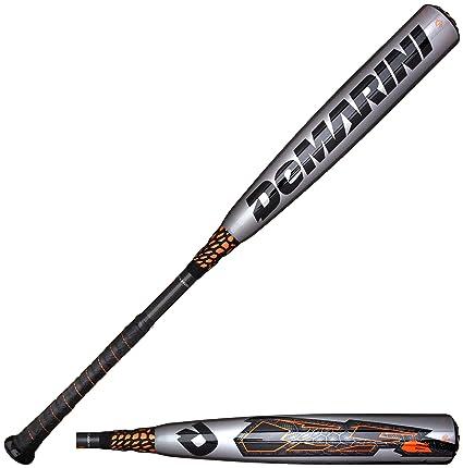 DeMarini 2014 CF6 WTDXCFX Big Barrel Baseball Bat (-10)
