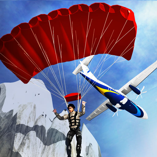 Air Stunts Sky Dive Simulator 3D