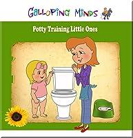 Potty Training Little