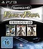 Prince of Persia Trilogy 3D [Classics HD]