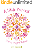 A Little Princess: The Story of Sara Crewe (Xist Classics)