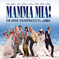 Mamma Mia! The Movie Soundtrack (All BPs)
