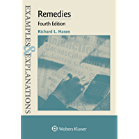 Examples & Explanations for Remedies (Examples & Explanations Series)