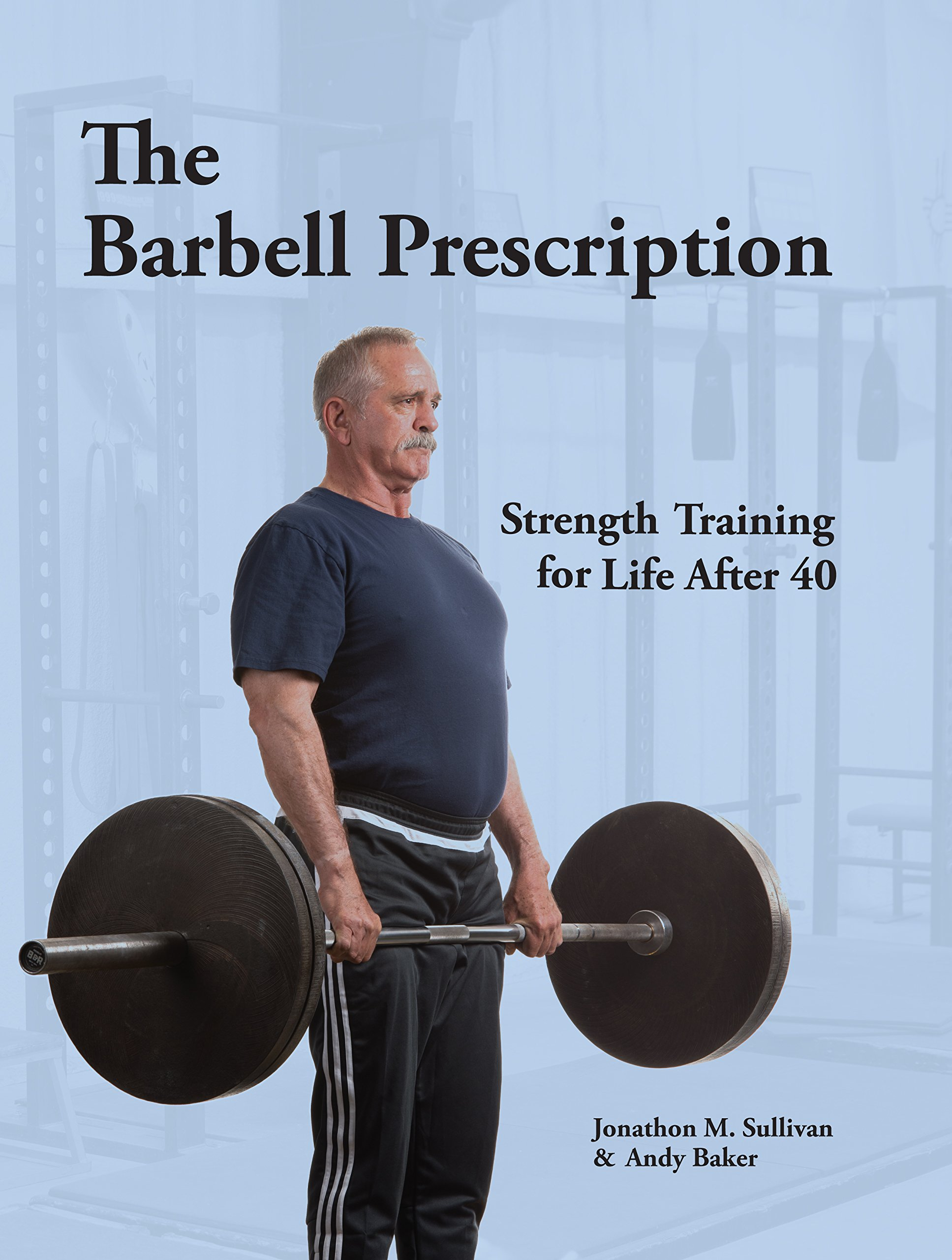 Barbell Prescription Strength Training After product image