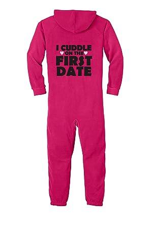 AA Snuggle Muggle Harry Potter Girls Womens Mens Unisex Fleece Sleeper  Lounger Pajamas (Medium 1d96fc2d1
