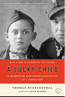Amazon underground in berlin a young womans extraordinary a lucky child a memoir of surviving auschwitz as a young boy fandeluxe Choice Image