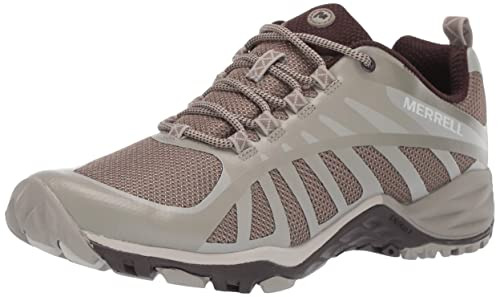 Merrell Siren Edge Q2, Zapatillas de Senderismo para Mujer: Amazon.es: Zapatos y complementos