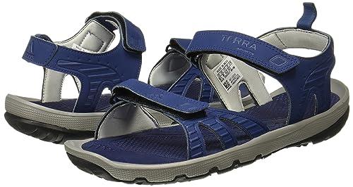Adidas Men's Terra Sports 17 Mysblu