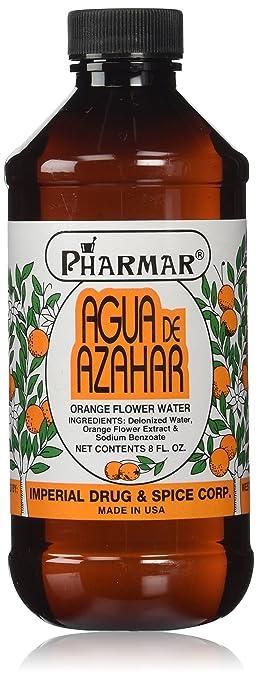 Worksheet. Amazoncom  Pharmark Agua De Azahar FlowerBlossom Water 8 Fluid