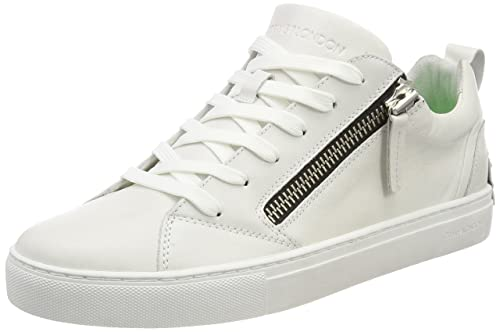 Mens 11246ks1 Low-Top Sneakers Crime London ucq5og