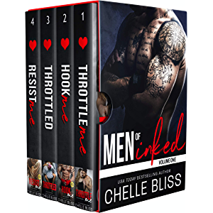 Men of Inked Volume 1