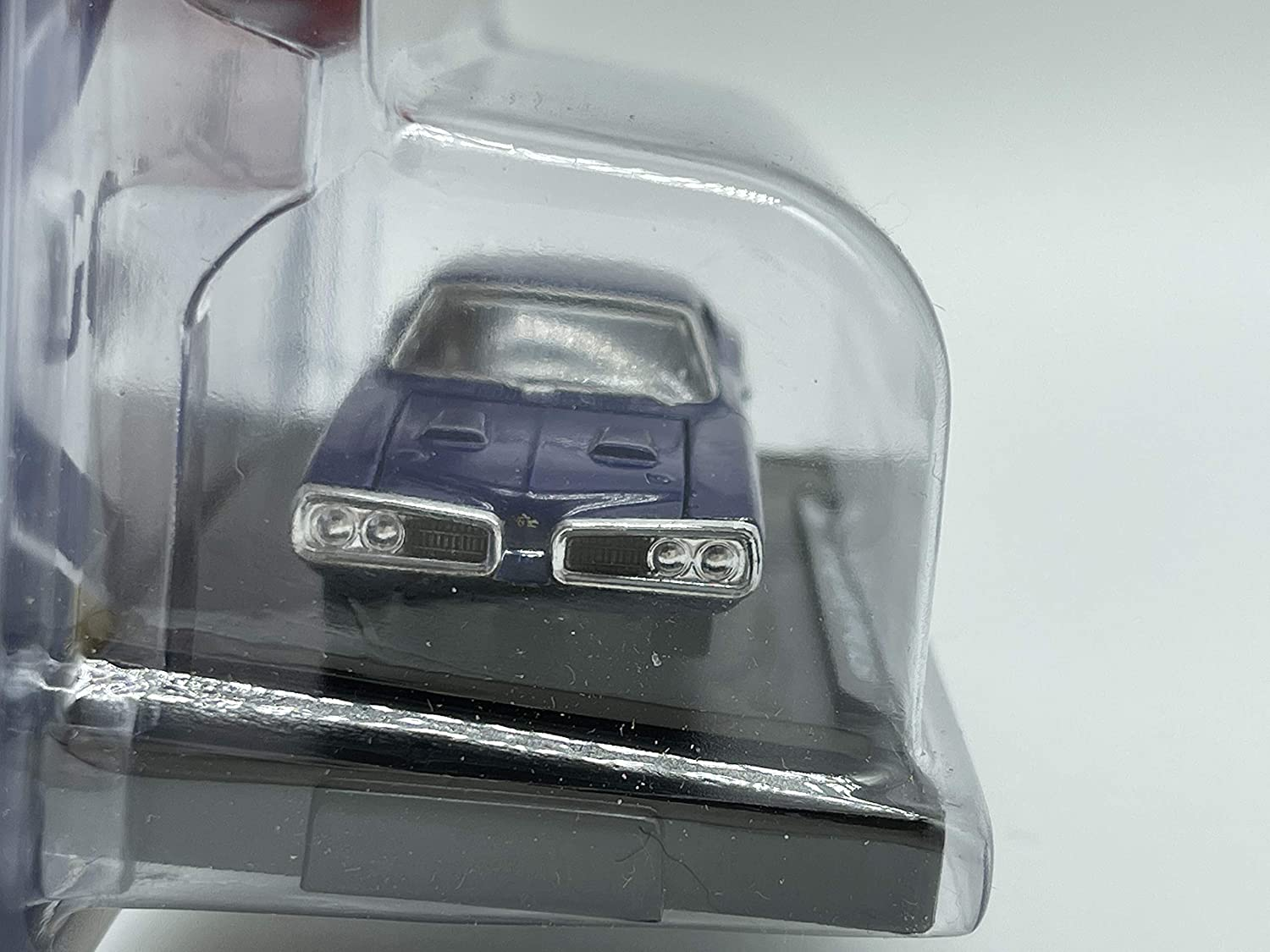 M2 Machines by M2 Collectible Auto-Wheels 1970 Dodge Super Bee 383 1:64 Scale R03 15-15 Dark Blue Details Like NO Other!