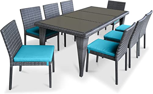 UrbanFurnishing.net Patio Dining Set
