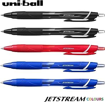 Bolígrafo Uni-Ball SXN-150 Jetstream AZUL
