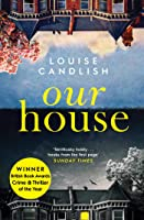 Our House: Winner Of The Crime & Thriller Book Of